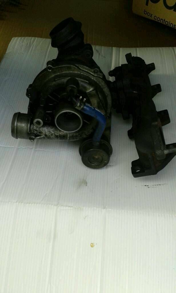Peugeot 2 liter hdi diesel turbo