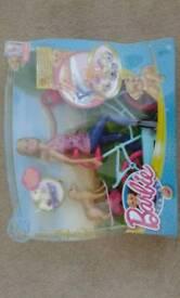 Barbie great puppy adventures