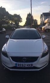 VOLVO V40 - £30 a year tax!