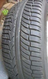 Mercedes ML wheels