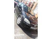 Vauxhall Corsa 1.4 sxi twinport - LOW MILEAGE AND FULL MOT! GOING CHEAP