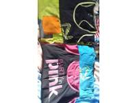 Zumba wear training tops & a vast collection of Zumba cds and Dvds