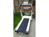 REEBOK i-pure treadmill