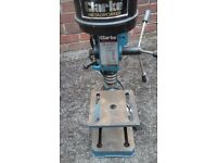 Clarke Metalworker CDP5DD bench drill