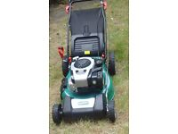 Qualcast 190cc Self Propelled 51cm