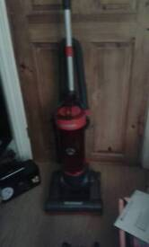Vacum vleaner upright