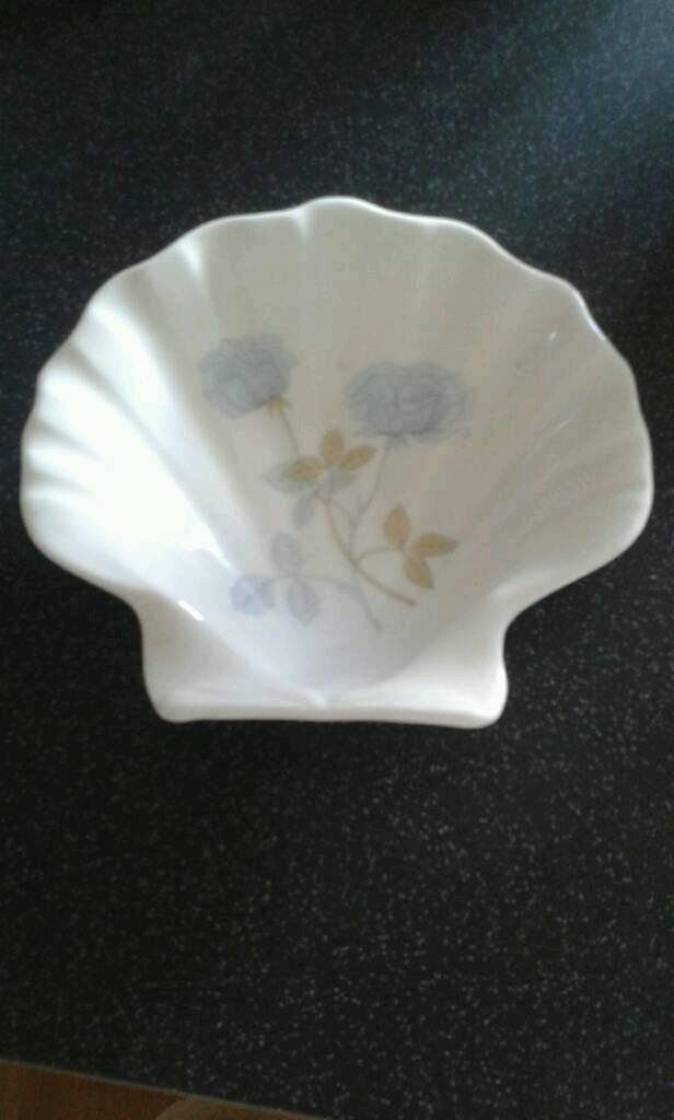 Wedgwood bone china ice rose