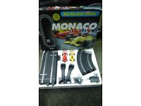 Scalextric sets x 5