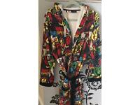 Marvel Dressing Gown S/M
