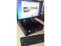 Dell Windows 7 Wifi PC & Office 2010 ***GREAT 4 SCHOOL***
