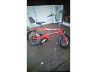 Brand new Raleigh Chopper Bike