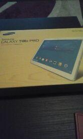 galaxy tablet