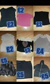 Ladies size 20 bundles