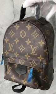 Louis Vuitton Palm Springs Back Pack ( More Sizes Colors Brands Available )