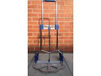 Draper trolley