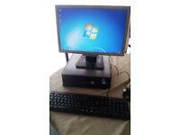 **DELL Windows 7 PC** -KODI TV Movies- MS Office 2013 - WiFi - GREAT CONDITION