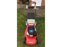 IBEA Series 500/550 Petrol Lawnmower with roller £175