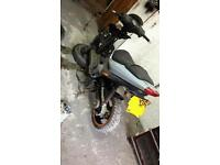Piaggio nrg parts spares etc . Zip ice nrg 2006 frame v5 breaking
