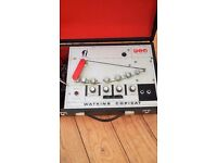 WATKINS WEM COPICAT VINTAGE TAPE DELAY ECHO EFFECTS MACHINE 70s 220.00 ono