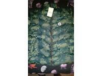 Moncler jacket green camo