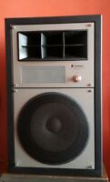 Technics High Sensitivy Serie Sb 440 Speakers Altoparlanti Ottime Condizioni -  - ebay.it