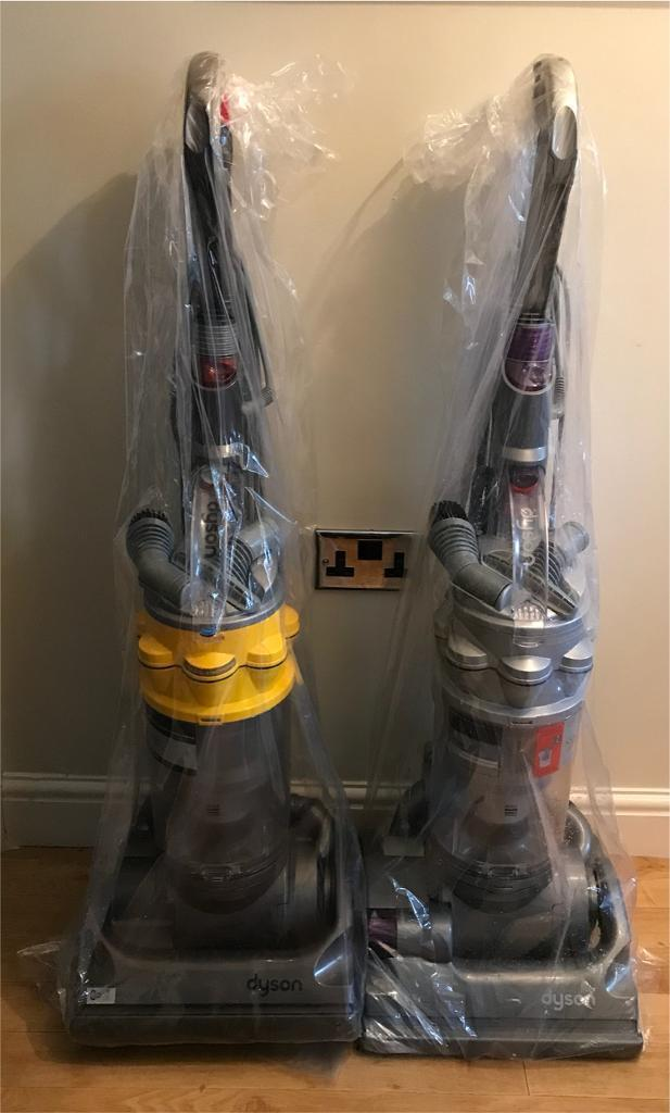 Refurbished Dyson's DC14