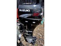Suzuki outboard for Sale | Gumtree
