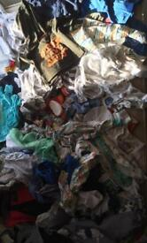 Massive baby boy bundle of clothes 0-3