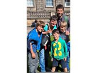 Live-out After school childminder for three boys aged 9 - 14