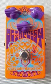 Catalinbread Octapussy Fuzz / Octave Pedal