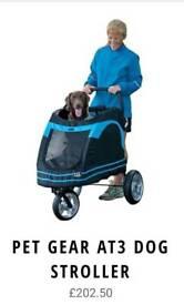 Petgear AT3 Roadster Large Pet Stroller