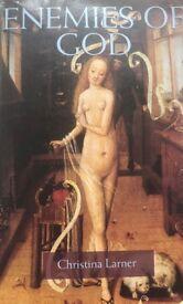 Enemies of God, Christina Larner, 2000