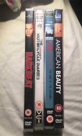 DVD Classics
