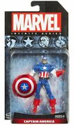 Marvel Universe Action Figures