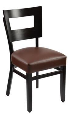 Möbel Stühle Restaurant Einrichtung Gastronomie Hotel Massivholz NvOmw8n0