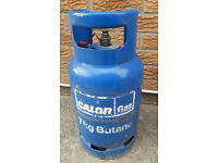 7.0KG Butane Gas Bottle, Calor Gas Bottle, Mini Cabinet Heater, Camping Gas Bottle, Gas Bottle, BBQ