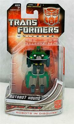 Transformers Universe Legends Class Hound MOSC Sealed