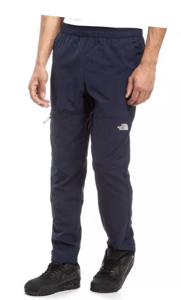 reasonably priced best selling quality products The North Face Men's Z Pocket Cargo Trousers Bottoms Blue Small New With  Tags | in Leicester, Leicestershire | Gumtree