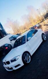 BMW 1 Series Coupe M-Sport (2011)