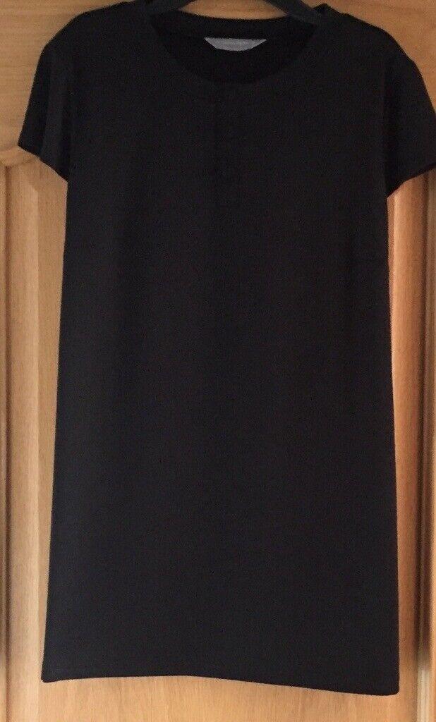 72aa257dd37 Dorothy Perkins Size 16 Black Tunic. Dundee £5.00. https://i.ebayimg.com/00/s/MTAyNFg2MTg=  ...