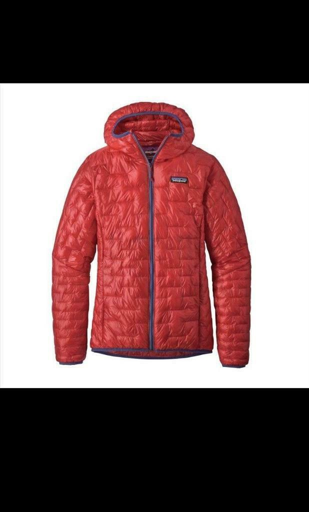 a986b9679ac Patagonia Womens Micro Puff Hoody-new with tags | in Windsor ...