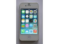 iPhone 4 - 16gb - EE