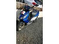 Sym jet sport X 50cc