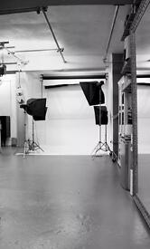 Photography Studio Clapham / Battersea