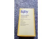 Baby home safety kit