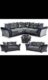 40% off ON BRAND NEW SHANNON SOFAS