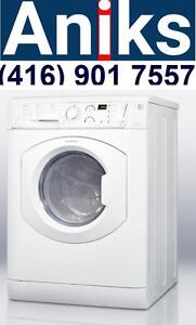 Ariston ARWDF129NA 24in All-In-One Ventless Washer Dryer Combo 110v for Apartments and Comdos