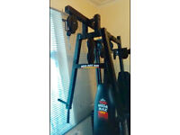 FREE York Mega Max 3001 Multigym Hackney, collection only- moving home