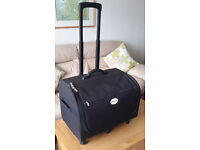 SEWING MACHINE TROLLEY CASE