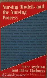 Nursing Models and the Nursing Process book
